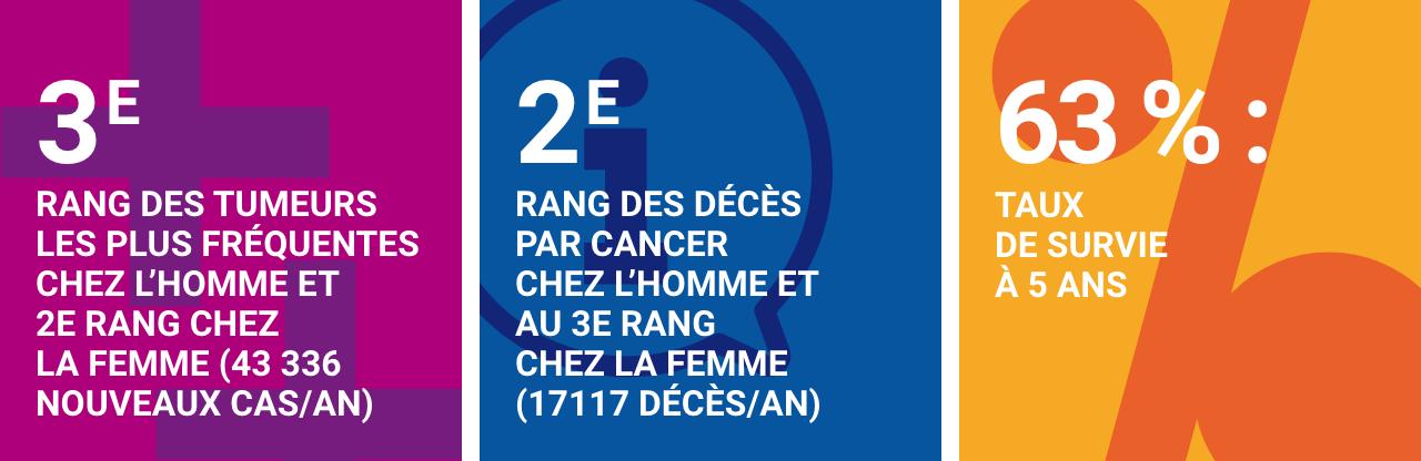 cancer rectal taux de survie helmint therapy uk