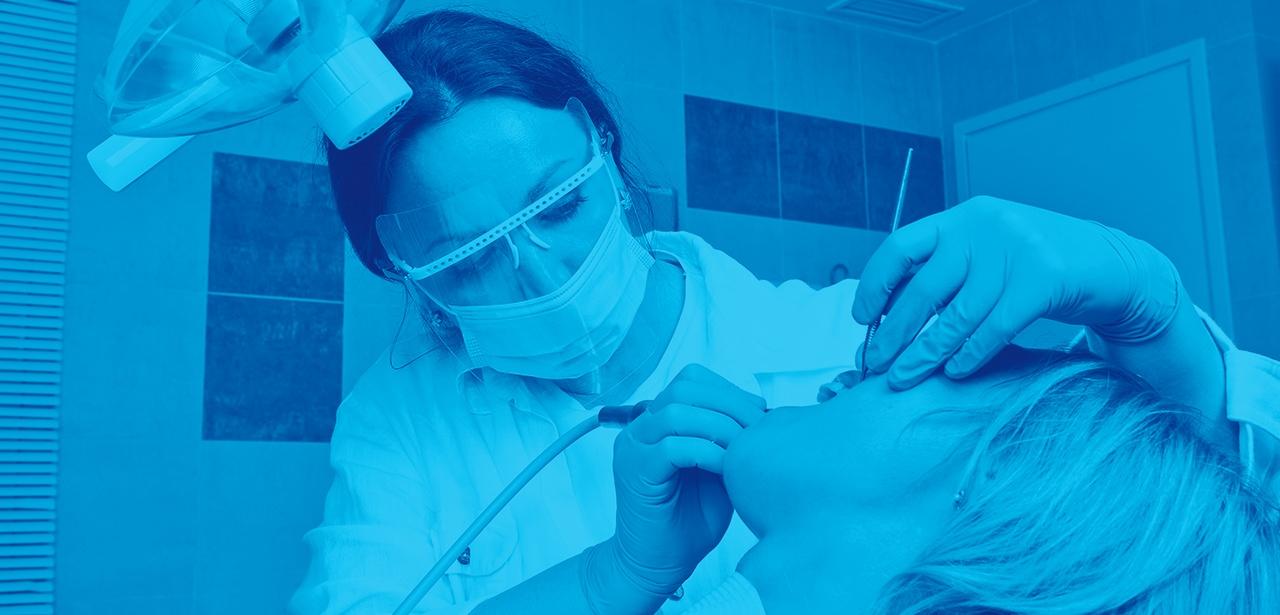 Infections associées aux soins
