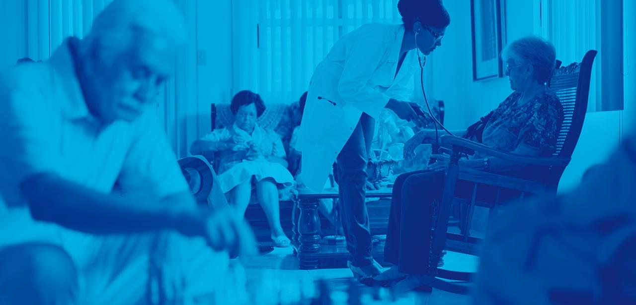 Infections à pneumocoque