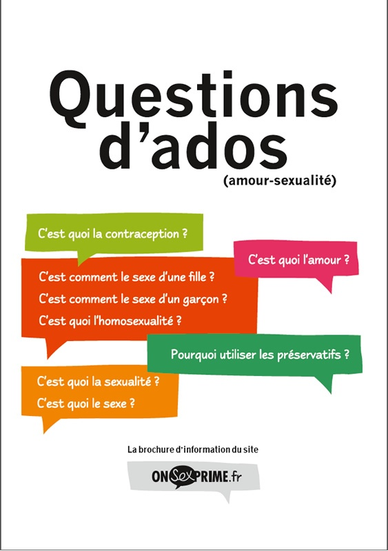 Questions D Ados