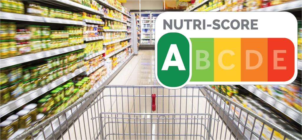 Nutri-Score, un logo plébiscité par les Français