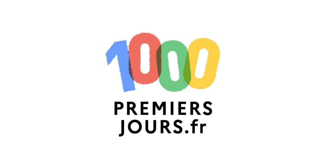Logo du site de prévention Les 1000 premiers jours