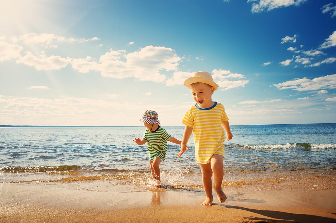 Les risques de l'été : quelques précautions à prendre