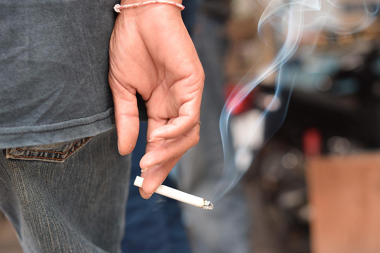 Tabac en France : premières estimations régionales de mortalité attribuable au tabagisme en 2015
