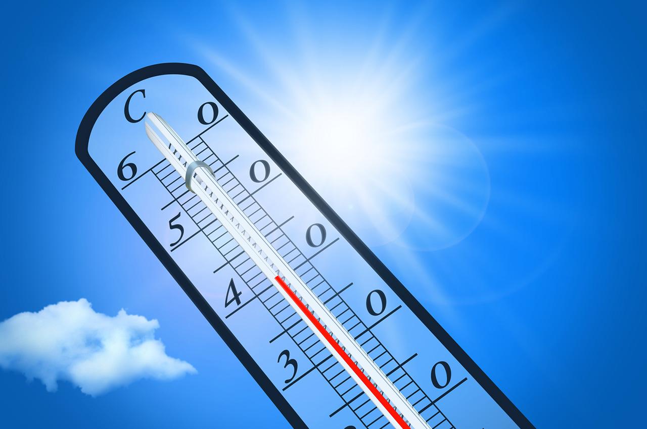 Episode de fortes chaleurs : des gestes simples à adopter