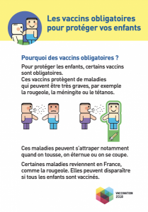 Les-vaccins-obligatoires