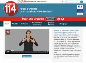 info-urgence114