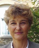 Marie Zins