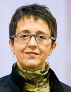 Josiane Pillonel